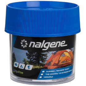 Nalgene Polycarbonate Can 125 ml blue